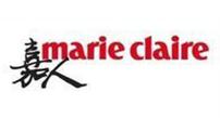 嘉人marie claire杂志