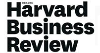 哈佛商业评论杂志