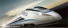 高铁列车车体广告投放常见位置与形式