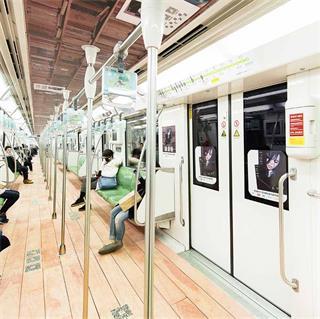 上海地铁广告投放电话,地铁广告投放推荐