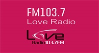 LoveRadio103.7FM广播电台