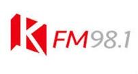 KFM98.1上海流行音乐电台广播投放