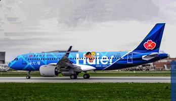 航空飞机广告投放有哪些
