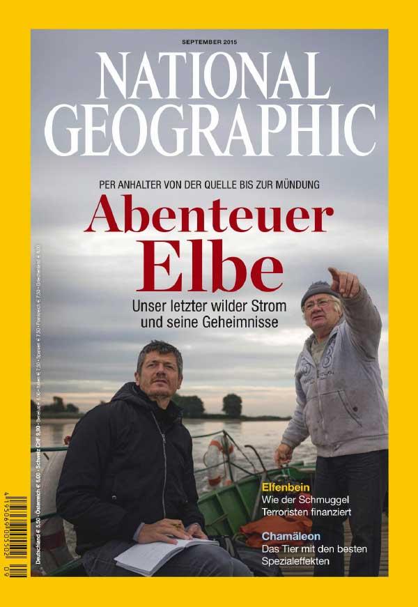 《 NATIONAL GEOGRAPHIC 》国家地理杂志 德国版