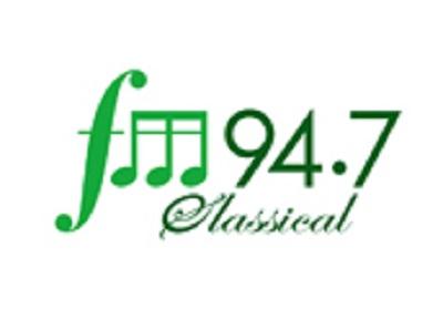 上海经典音乐947广播