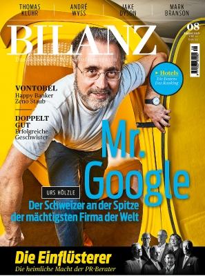 《BILANZ》经济杂志