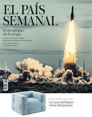 《EL PAIS SEMANAL》杂志