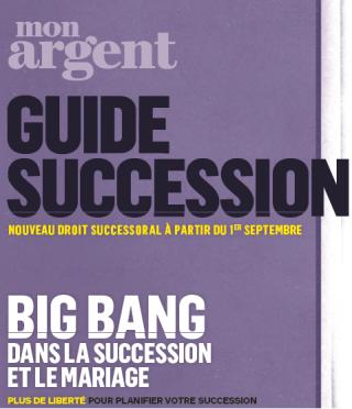 《MON ARGENT》杂志