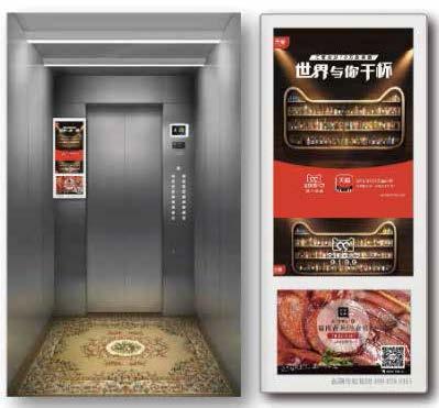 电梯电视广告投放推荐