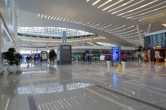 杭州萧山国际机场广告