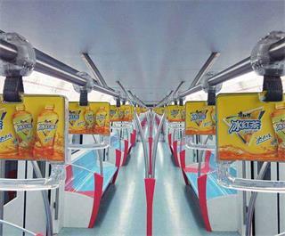 北京地铁拉手广告电话