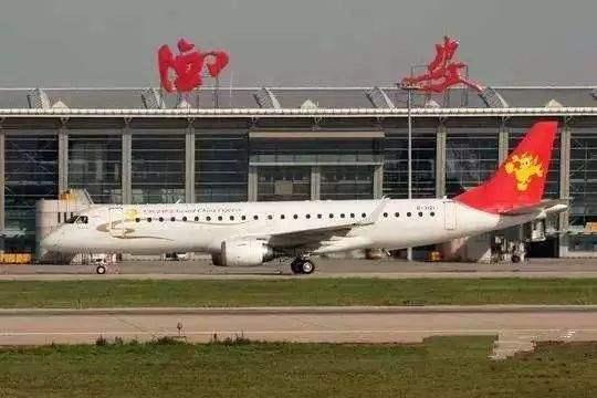 西安咸阳机场灯箱广告