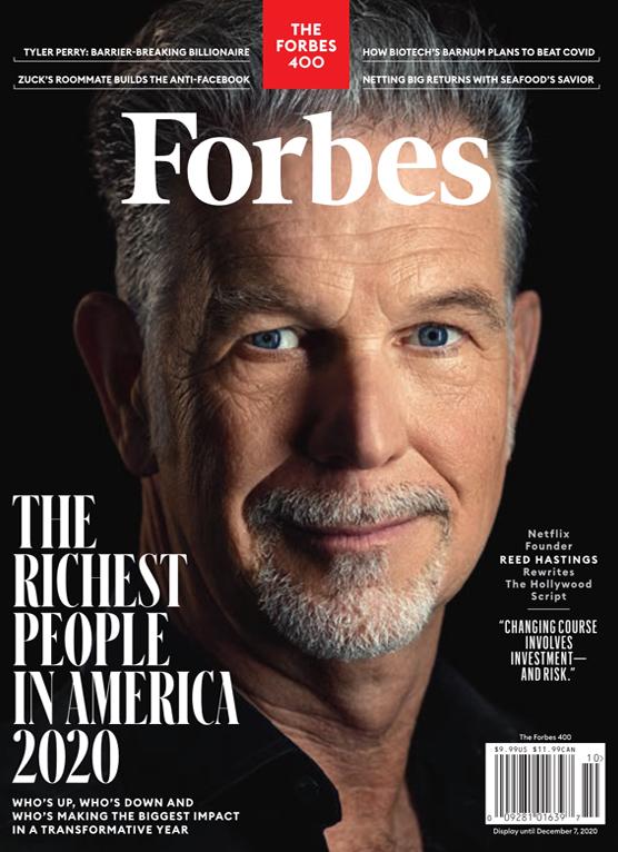 福布斯Forbes
